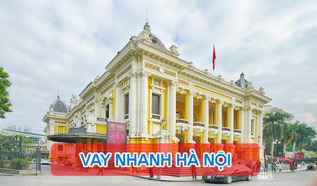 cho vay tiền Hà Nội
